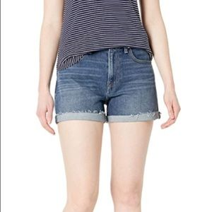 Lucky Brand Mid rise shorts